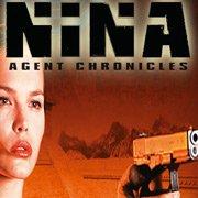 Nina: Agent Chronicles – фото обложки игры