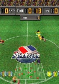 Kidz Sports International Football – фото обложки игры
