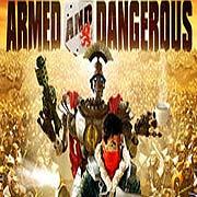 Armed and Dangerous – фото обложки игры