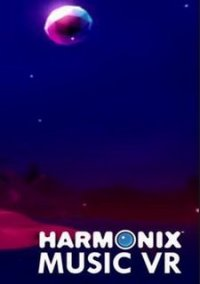 Harmonix Music VR – фото обложки игры