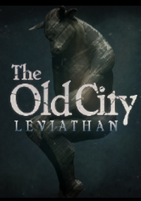 The Old City: Leviathan – фото обложки игры
