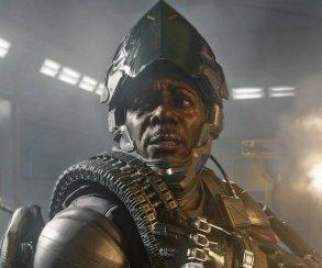 Кадр из следующей Call of Duty обещает «новую эру» для серии
