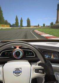 Volvo: The Game – фото обложки игры