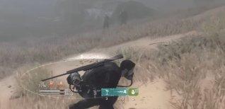 Metal Gear Survive. Демонстрация сингплеера