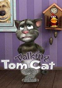 Talking Tom Cat 2 – фото обложки игры