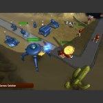 Скриншот Commanders: Attack of the Genos – Изображение 5