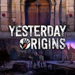 Скриншот Yesterday Origins – Изображение 9