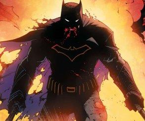 Первый взгляд назлую Лигу справедливости, вкоторой каждый— Бэтмен