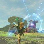Скриншот The Legend of Zelda: Breath of the Wild – Изображение 52