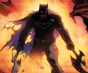 52 вселенных мало! Комиксы DC расширяются в Темную Мультивселенную