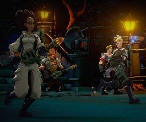 Критики уничтожили игру по «Охотникам за привидениями»
