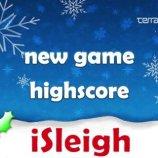 Скриншот iSleigh – Изображение 1