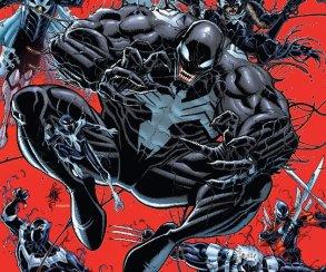 Venomverse: скем ипочему сражаются симбиоты Веномы?