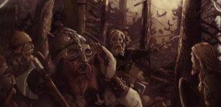Ancestors Legacy. Геймплейный трейлер