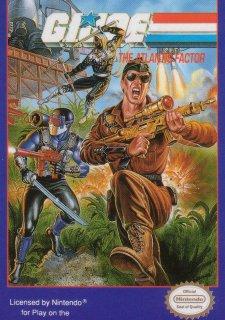 G.I. Joe: The Atlantis Factor
