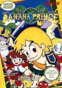 Banana Prince – фото обложки игры