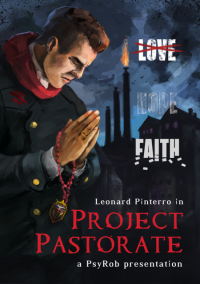 Project Pastorate – фото обложки игры