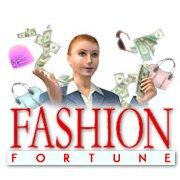 Fashion Fortune – фото обложки игры