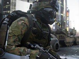 Wii U точно не получит Call of Duty: Advanced Warfare