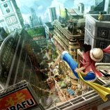 Скриншот One Piece: World Seeker – Изображение 1