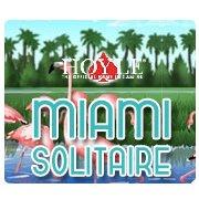 Hoyle Miami Solitaire – фото обложки игры