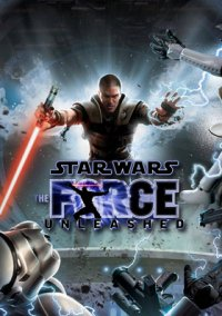 Star Wars: The Force Unleashed – фото обложки игры