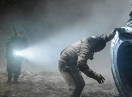 Российский триллер «Спутник» выйдет сразу вонлайн-прокат