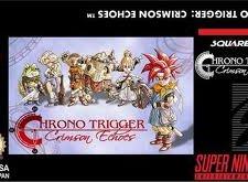 Chrono Trigger 2: Crimson Echoes