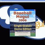 Скриншот Baseball Mogul 2006 – Изображение 2