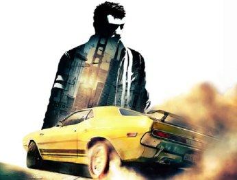Серия игр Driver