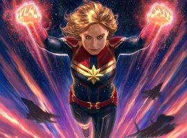 Мнение. Почему сверхсилы Кэрол Дэнверс в«Капитане Марвел» получились настолько несбалансированными