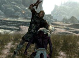 Фанат Castlevania II воссоздал мир игры в The Elder Scrolls V: Skyrim