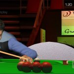 Скриншот World Snooker Championship 2005 – Изображение 17