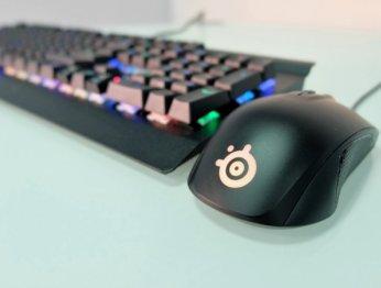 Иочень сердито: геймерская мышь иполноценная «механика» за«недорого»