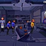 Скриншот Star Trek: Judgement Rites – Изображение 2