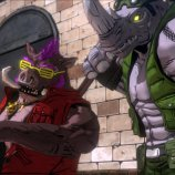 Скриншот Teenage Mutant Ninja Turtles: Mutants in Manhattan – Изображение 5