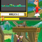 Скриншот Phineas and Ferb: Ride Again – Изображение 4