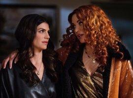 Впечатления от 2 половины 15 сезона Supernatural. Диалог соСмертью ивозвращение Руби