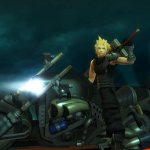 Скриншот Final Fantasy 7 G-Bike – Изображение 1
