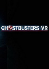 Ghostbusters VR – фото обложки игры