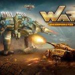 Скриншот War Inc. – Изображение 2