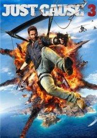 Just Cause 3 – фото обложки игры