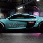 Скриншот Need for Speed: Payback – Изображение 21
