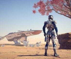 УMass Effect: Andromeda все-таки будут продолжения