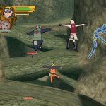 Скриншот Naruto Shippuden: Ultimate Ninja 5 – Изображение 8