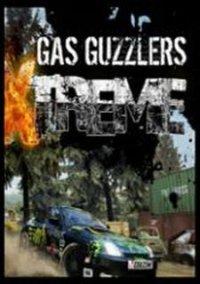 Gas Guzzlers Extreme – фото обложки игры
