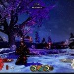 Скриншот Hanako: Honor & Blade – Изображение 7