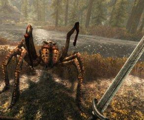 «Просто фантастика!» Опубликованы первые отзывы критиков на Skyrim VR