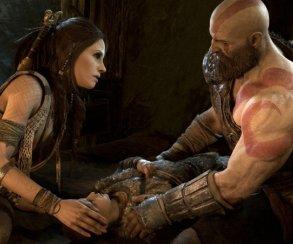 Креативный директор новой God ofWar объяснил, почему история Кратоса для него очень личная