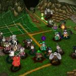 Скриншот Harmonia Tactics – Изображение 14